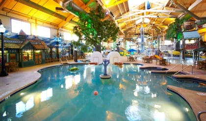 Water Park | The Ingleside Hotel