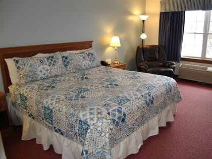 Room | Casco Bay Inn