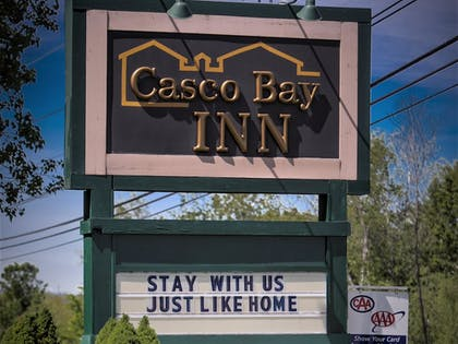 Featured Image | Casco Bay Inn