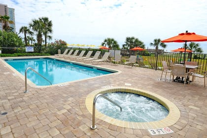 Sports Facility   Meridian Plaza by Beach Vacations