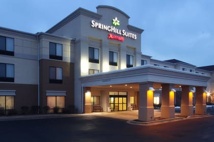 Exterior | SpringHill Suites by Marriott Grand Rapids North