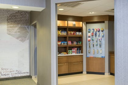 Snack Bar | SpringHill Suites by Marriott Grand Rapids North