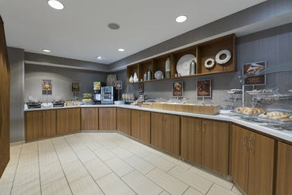 Restaurant | SpringHill Suites by Marriott Grand Rapids North