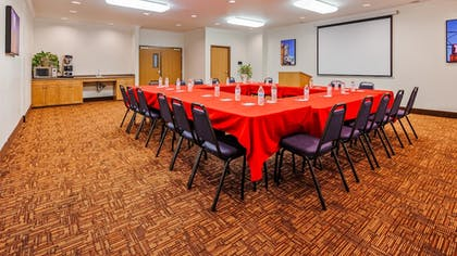 Meeting Facility | Best Western Club House Inn & Suites