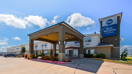 Featured Image | Best Western Club House Inn & Suites