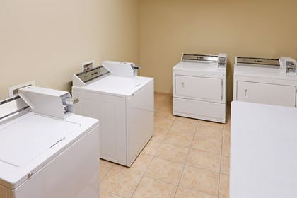 Laundry Room | Holiday Inn Express & Suites Gillette