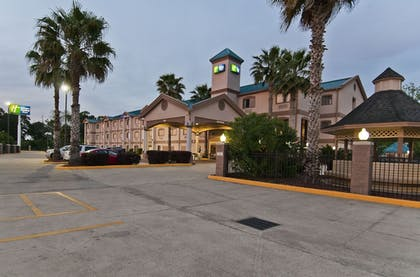 Miscellaneous | Holiday Inn Express Hotel & Suites Lake Charles