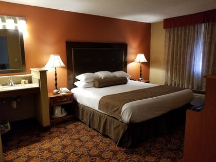 Guestroom | Best Western Plus The Inn at Sharon/Foxboro
