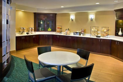 Restaurant | Springhill Suites By Marriott - Danbury