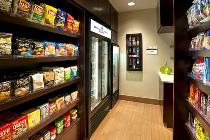 Snack Bar | Springhill Suites By Marriott - Danbury