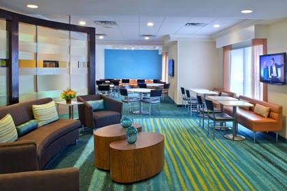 Bar | Springhill Suites By Marriott - Danbury