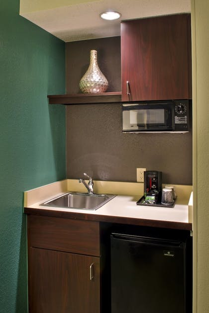 Private Kitchenette | Springhill Suites By Marriott - Danbury