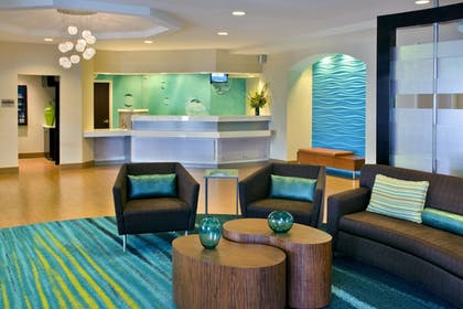 Interior | Springhill Suites By Marriott - Danbury