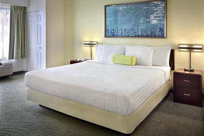 Room | Springhill Suites By Marriott - Danbury