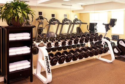 Fitness Facility | Hotel Commonwealth