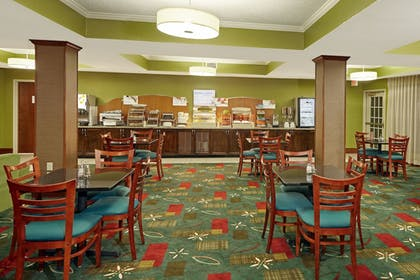 Restaurant | Holiday Inn Express Hotel & Suites Buford-Mall of Georgia