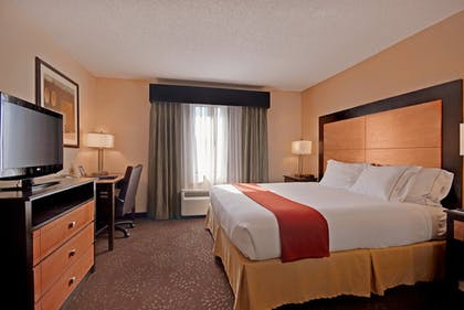 Featured Image | Holiday Inn Express Hotel & Suites Buford-Mall of Georgia