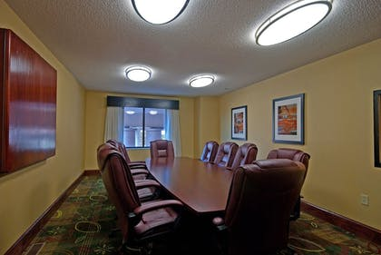 Meeting Facility | Holiday Inn Express Hotel & Suites Buford-Mall of Georgia