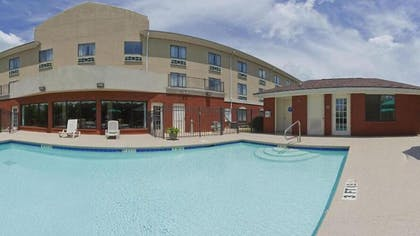 | Holiday Inn Express Hotel & Suites Buford-Mall of Georgia