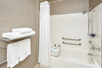 In-Room Amenity | Holiday Inn Express Hotel & Suites Buford-Mall of Georgia