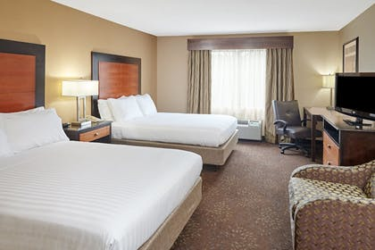 Guestroom | Holiday Inn Express Hotel & Suites Buford-Mall of Georgia