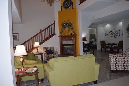 Lobby | GrandStay Residential Suites - Madison East