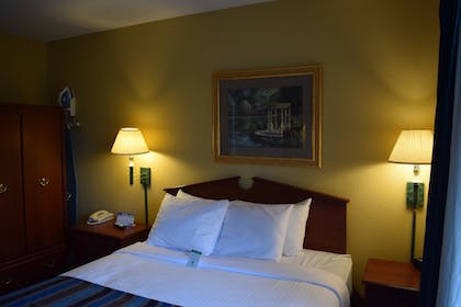 In-Room Amenity | GrandStay Residential Suites - Madison East