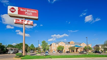Featured Image | Best Western Plus Cutting Horse Inn & Suites