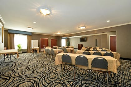 Meeting Facility | Best Western Plus Cutting Horse Inn & Suites