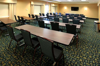 Meeting Facility | Fairfield Inn & Suites Charleston North/University Area