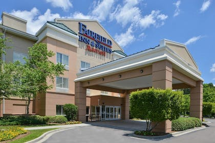 Featured Image | Fairfield Inn & Suites Charleston North/University Area