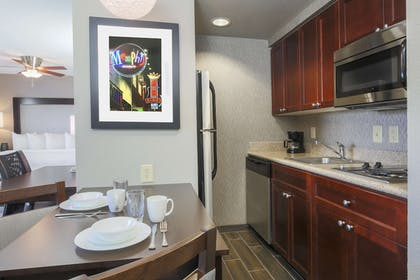 Private Kitchen | Homewood Suites by Hilton Southwind - Hacks Cross