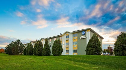Exterior | Best Western Toledo South Maumee