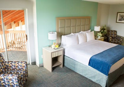 Guestroom View | Best Western Toledo South Maumee