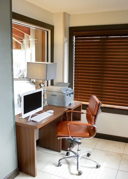 Business Center | Best Western Toledo South Maumee