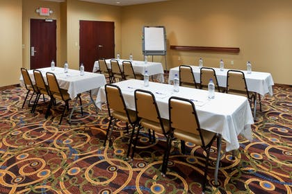 Meeting Facility | Holiday Inn Express & Suites White Haven - Poconos