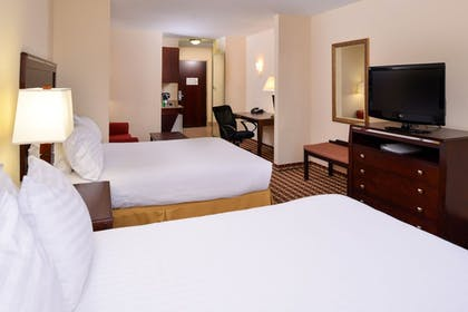 Room | Holiday Inn Express & Suites White Haven - Poconos