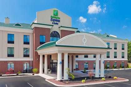 Featured Image | Holiday Inn Express & Suites White Haven - Poconos
