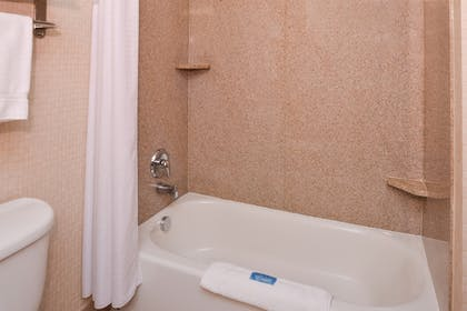 In-Room Amenity | Holiday Inn Express & Suites White Haven - Poconos