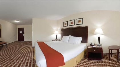 Guestroom | Holiday Inn Express & Suites White Haven - Poconos