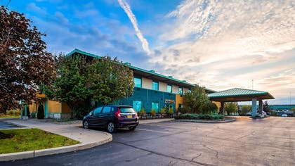 Featured Image | Best Western The Inn At The Fairgrounds