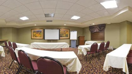 Meeting Facility   Holiday Inn Express Hotel & Suites Marina - State Beach Area