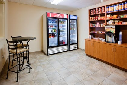 Property Amenity | Candlewood Suites New Bern