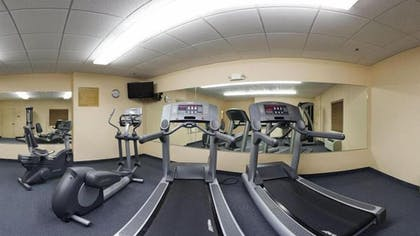Gym | Candlewood Suites New Bern