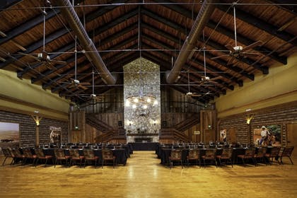 Reception Hall | Westgate River Ranch Resort & Rodeo