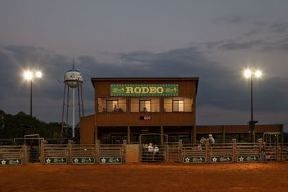 Sports Facility | Westgate River Ranch Resort & Rodeo