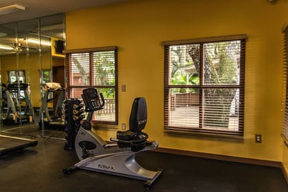 Gym | Westgate River Ranch Resort & Rodeo