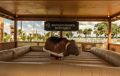 Property Amenity | Westgate River Ranch Resort & Rodeo