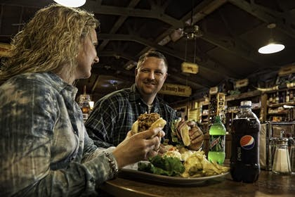 Food and Drink | Westgate River Ranch Resort & Rodeo