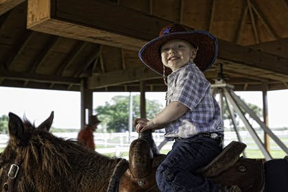 Childrens Activities | Westgate River Ranch Resort & Rodeo